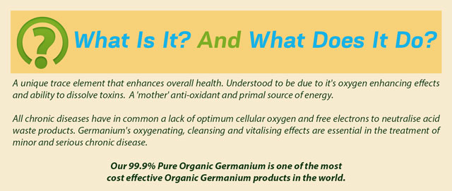 pure oxygen effect on health