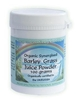 Barley Grass Juice Powder - Synergised Organic