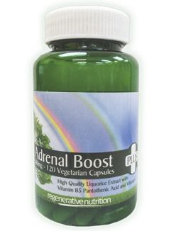 Adrenal Boost PLUS