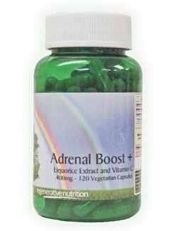 Adrenal Boost +