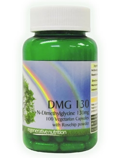 Dimethylglycine dmg