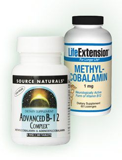 how to take vitamin b12 supplement