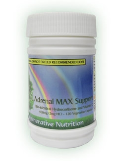 Adrenal MAX Support PLUS
